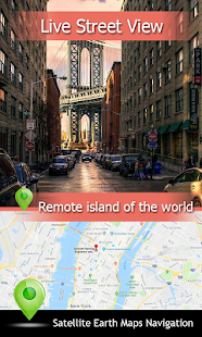 Street view map 2018 live satellite world map android apps street view map 2018 live satellite world map screenshot thumbnail sciox Images