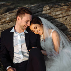 Wedding photographer Radek Kazmierczak (wildlight). Photo of 05.09.2018