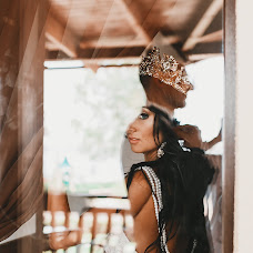 Wedding photographer Mariya Averina (AveMaria). Photo of 25.02.2017