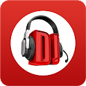 DJ HARSH REMIXES icon