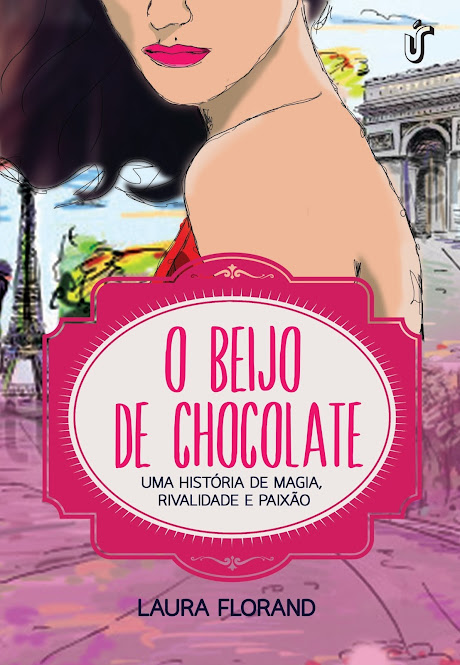 beijo chocolate