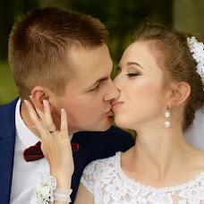Wedding photographer Tatyana Klachek (klachek). Photo of 12.10.2017