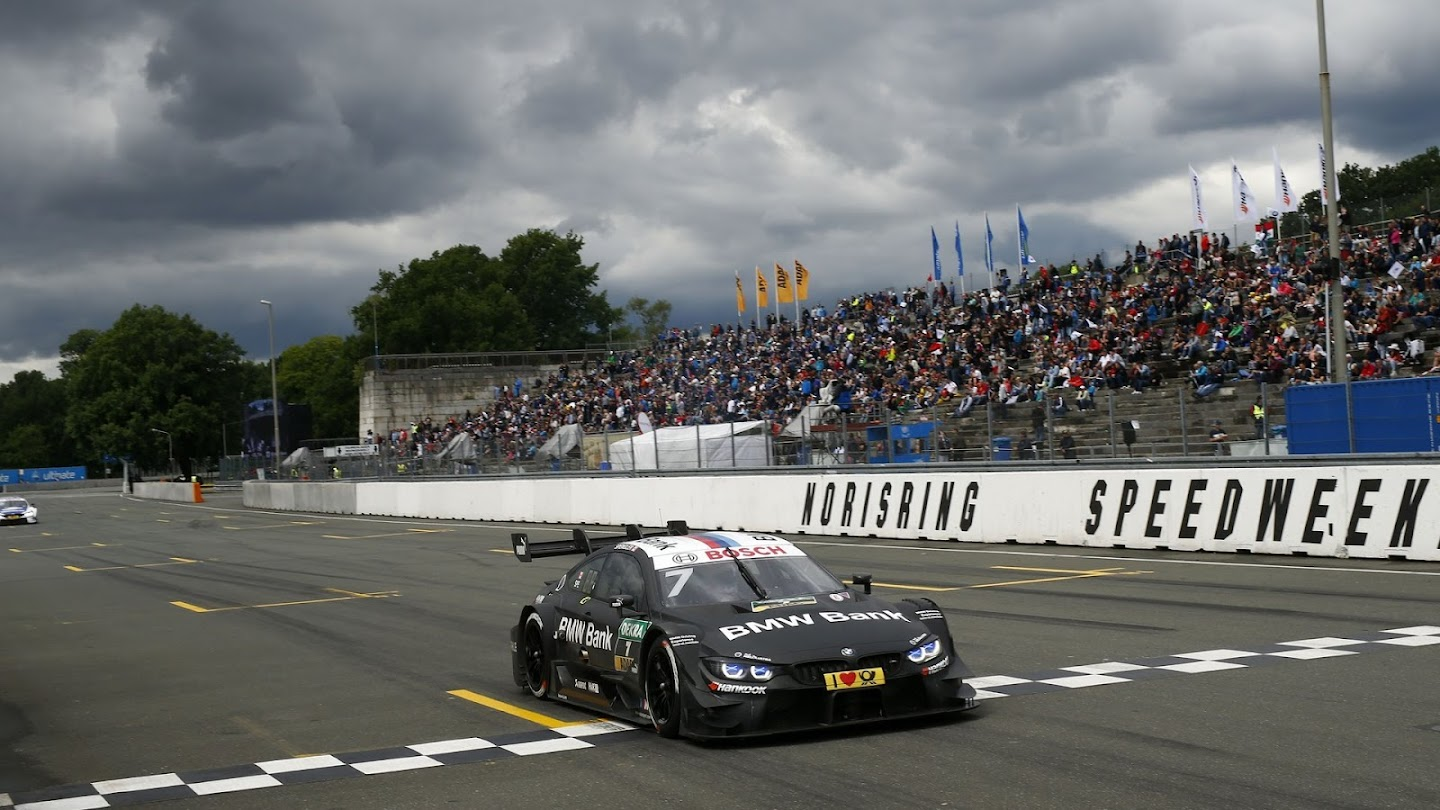 Watch DTM Season Preview live