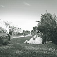 Fotografo di matrimoni Irene Ortega (ireortega). Foto del 14.03.2018