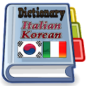 Italian Korean Dictionary icon
