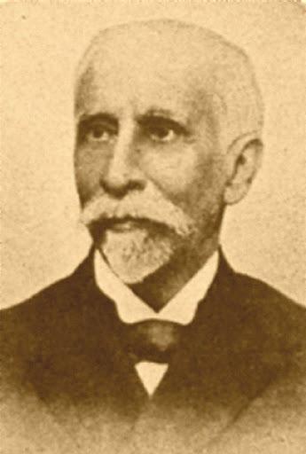 Eng. Jerônimo Rodrigues de Morais Jardim