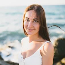Wedding photographer Olesya Zarivnyak (asyawolf). Photo of 14.09.2017