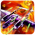 Air War 1942 - epic Battle icon