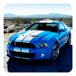 Amazing Sports Car Wallpapers Icon