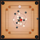 Carrom Board 3D: Multiplayer Pool Game