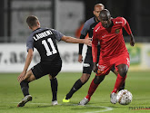 Ibrahima Ba quitte Tubize pour le RFC Seraing