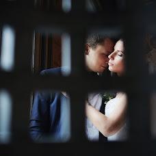 Wedding photographer Sergey Belikov (belikov81). Photo of 25.11.2015