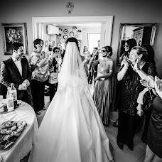 Wedding photographer Antonio Palermo (AntonioPalermo). Photo of 05.01.2019