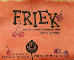 Logo of Odell Friek