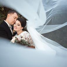 Wedding photographer Andrіy Chukh (andriy). Photo of 06.10.2018