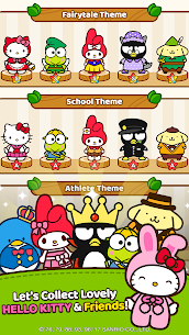 Hello Kitty Friends – Tap & Pop, Adorable Puzzles 3