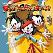 Steven Spielberg Presents: Animaniacs