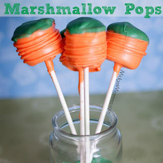 Carrot Marshmallow Recipes