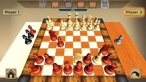 3D Chess - 2 Player 1.1.40 screenshots 5