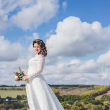 Wedding photographer Margarita Dobrodomova (Ritok29). Photo of 20.04.2017