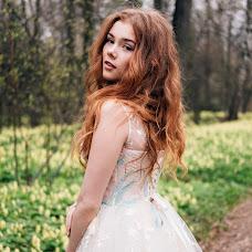 Wedding photographer Sasha Prokhorova (SashaProkhorova). Photo of 27.05.2018