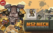 Metal Soldiers 2 game (apk) free download for Android/PC/Windows screenshot
