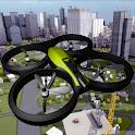 Drone Flying Sim icon