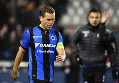 Le capitaine du FC Bruges Ruud Vormer pointe un élément qui pourrait faire la différence en Play-Offs 1