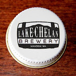 Logo for Lake Chelan Heritage
