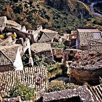 Pentedattilo (Reggio di Calabria) di