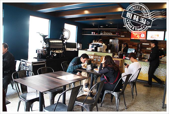 高雄啡拾光咖啡Kafe Time