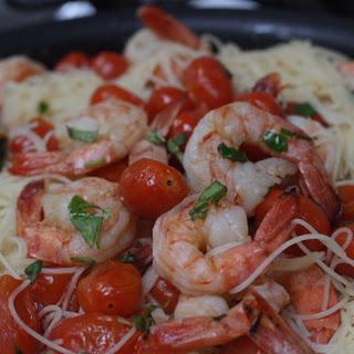 Capellini Pasta Recipes.