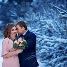 Wedding photographer Evgeniya Rolzing (Ewgesha). Photo of 08.01.2016