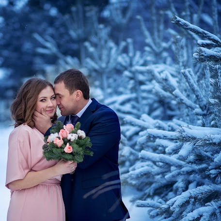 Wedding photographer Evgeniya Rolzing (Ewgesha). Photo of 08.01.2016