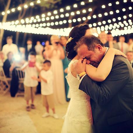 Fotógrafo de bodas Manuel Orero (orero). Foto del 02.03.2018