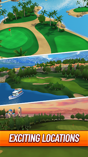 Golf Strike screenshot 5