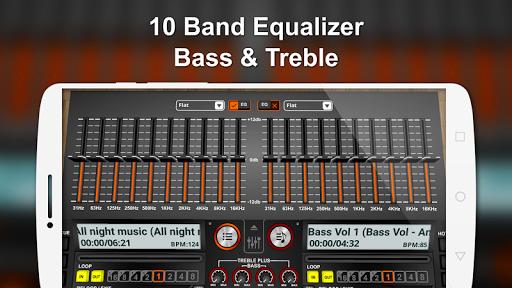 DiscDj 3D Music Player - Dj Mixer  screenshots 3