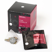 Organic Chai  (10 tea bags)