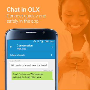 OLX South Africa: Sell and Buy- screenshot thumbnail