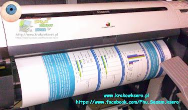 Photo: Poster A1 - druk na papierze foto od ręki