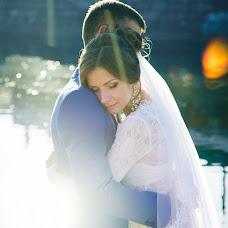 Wedding photographer Mariya Shalimova (Shalimova). Photo of 20.03.2015