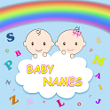 Baby Names World - Boy, Girl, Unisex with Meanings icon