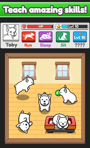 Pet Idle apktram screenshots 4