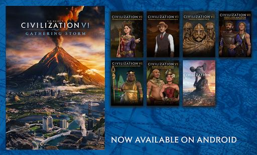 Civilization VI - Build A City   Strategy 4X Game  screenshots 1