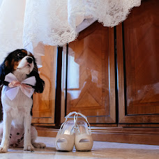 Wedding photographer Francesco Cavaleri (cavaleri). Photo of 20.10.2016