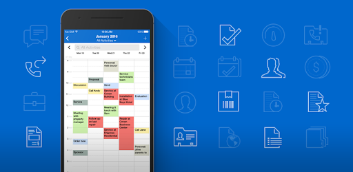 Resco Mobile CRM - Apps on Google Play