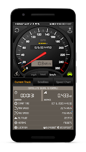 Speedometer GPS Pro Patched MOD APK 1