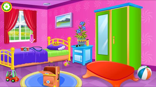 Girls Fun Trip - Animal Zoo Game  screenshots 14