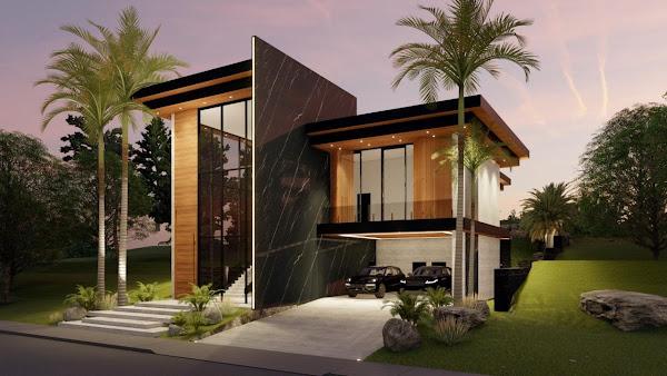 Casa de Condomínio à venda, Cidade Nova, Passo Fundo 433m²