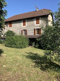 villa à Cheignieu-la-Balme (01)